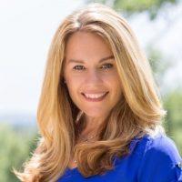 Angela Byers, Owner, Byers Creative LLC